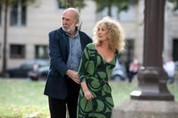 photo 19/20 - Jean-Pierre Marielle et Sabine Azema - Faut que ça danse ! - © UGC