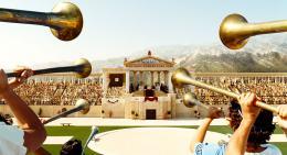 photo 20/40 - Astérix aux Jeux Olympiques - © Pathé Distribution