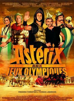 photo 40/40 - Astérix aux Jeux Olympiques - © Pathé Distribution
