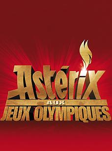 photo 2/40 - Affiche teaser - Astérix aux Jeux Olympiques - © Pathé Distribution