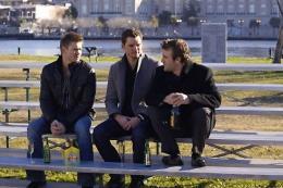 Les Frères Scott - Saison 6 Chad Michael Murray, Austin Nichols, James Van Der Beek, Saison 6 photo 6 sur 53