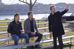 Les Frères Scott - Saison 6 Chad Michael Murray, Austin Nichols, James Van Der Beek, Saison 6 photo 7 sur 53