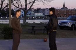 Les Frères Scott - Saison 6 Chad Michael Murray, James Lafferty - Saison 6 photo 9 sur 53