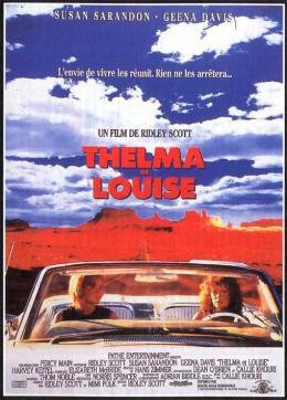 Thelma & Louise photo 1 sur 2