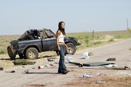 photo 9/25 - Jordana Brewster - Massacre à la tronçonneuse : le commencement - © Métropolitan Film