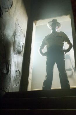 photo 15/25 - R. Lee Ermey - Massacre à la tronçonneuse : le commencement - © Métropolitan Film