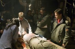 photo 24/25 - L'équipe - Massacre à la tronçonneuse : le commencement - © Métropolitan Film