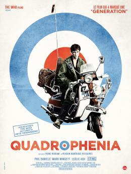photo 9/9 - Quadrophenia - © Solaris Distribution