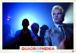 photo 8/9 - Sting - Quadrophenia - © Solaris Distribution