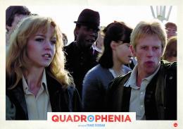 photo 4/9 - Lesley Ash et Philip Davis - Quadrophenia - © Solaris Distribution