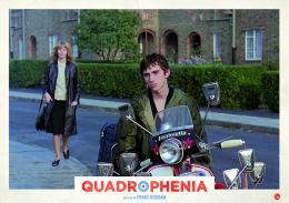 photo 2/9 - Leslie Ash et Phil Daniels - Quadrophenia - © Solaris Distribution