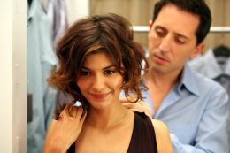 photo 10/16 - Audrey Tautou & Gad Elmaleh - Hors de prix - © TFM Distribution