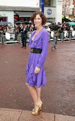 photo 37/133 - Avant-Premi�re � Londres, le 15 ao�t 2007 - La Vengeance dans la Peau - © Paramount