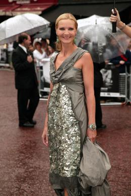photo 71/133 - Joan Allen - Avant-Premi�re � Londres, le 15 ao�t 2007 - La Vengeance dans la Peau - © Paramount