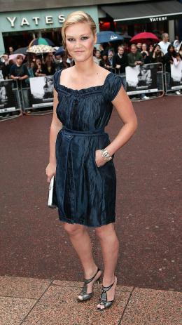 photo 42/133 - Julia Stiles - Avant-Premi�re � Londres, le 15 ao�t 2007 - La Vengeance dans la Peau - © Paramount