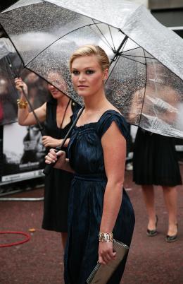 photo 40/133 - Julia Stiles - Avant-Premi�re � Londres, le 15 ao�t 2007 - La Vengeance dans la Peau - © Paramount