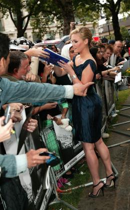 photo 47/133 - Julia Stiles - Avant-Premi�re � Londres, le 15 ao�t 2007 - La Vengeance dans la Peau - © Paramount