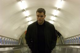 photo 26/133 - Matt Damon - La Vengeance dans la Peau - © Paramount