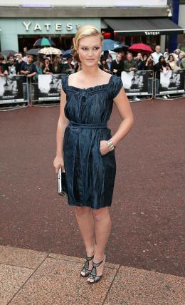 photo 41/133 - Julia Stiles - Avant-Premi�re � Londres, le 15 ao�t 2007 - La Vengeance dans la Peau - © Paramount