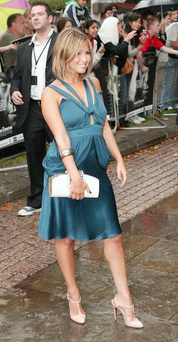 photo 88/133 - Rachel Stevens - Avant-Premi�re � Londres, le 15 ao�t 2007 - La Vengeance dans la Peau - © Paramount