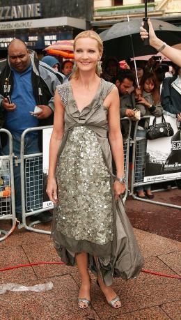 photo 72/133 - Joan Allen - Avant-Premi�re � Londres, le 15 ao�t 2007 - La Vengeance dans la Peau - © Paramount