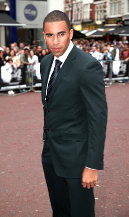 photo 77/133 - Joey Ansah - Avant-Premi�re � Londres, le 15 ao�t 2007 - La Vengeance dans la Peau - © Paramount