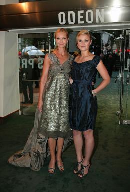 photo 68/133 - Joan Allen et Julia Stiles - Avant-Premi�re � Londres, le 15 ao�t 2007 - La Vengeance dans la Peau - © Paramount