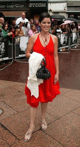 photo 83/133 - Neve Campbell - Avant-Premi�re � Londres, le 15 ao�t 2007 - La Vengeance dans la Peau - © Paramount