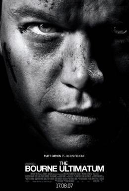 photo 33/133 - Affiche US - La Vengeance dans la Peau - © Paramount