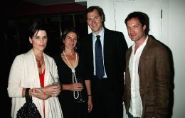 photo 114/133 - Neve Campbell et invit�s - Avant-Premi�re � Londres, le 15 ao�t 2007 - La Vengeance dans la Peau - © Paramount