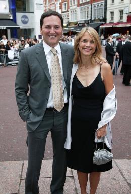 photo 79/133 - Tom Gallop et son invit�e - Avant-Premi�re � Londres, le 15 ao�t 2007 - La Vengeance dans la Peau - © Paramount