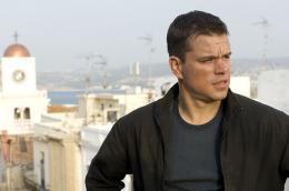 photo 14/133 - Matt Damon - La Vengeance dans la Peau - © Paramount