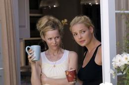 En Cloque, mode d'emploi Leslie Mann et Katherine Heigl photo 7 sur 40