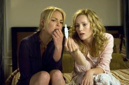 photo 28/40 - Katherine Heigl et Leslie Mann - En Cloque, mode d'emploi - © Paramount