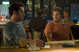 photo 11/40 - Paul Rudd et Seth Rogen - En Cloque, mode d'emploi - © Paramount