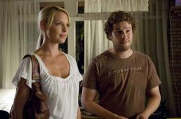 photo 30/40 - Katherine Heigl & Seth Rogen - En Cloque, mode d'emploi - © Paramount