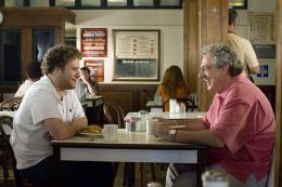 photo 10/40 - Seth Rogen et Harold Ramis - En Cloque, mode d'emploi - © Paramount