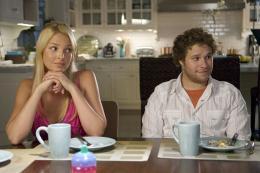 photo 24/40 - Katherine Heigl & Seth Rogen - En Cloque, mode d'emploi - © Paramount