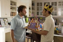 photo 31/40 - Seth Rogen et Paul Rudd - En Cloque, mode d'emploi - © Paramount