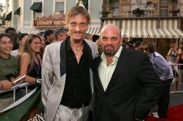 photo 44/81 - Avant-premi�re de Pirates des Cara�bes 2 � Los Angeles - Juin 2006 - Pirates des Cara�bes, le secret du coffre maudit - © BVI