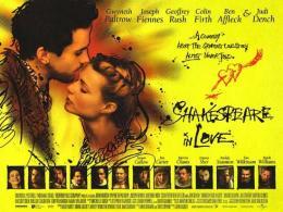 Shakespeare in love photo 3 sur 4