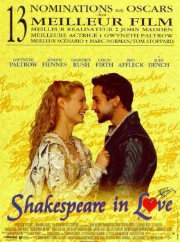 Shakespeare in love photo 4 sur 4
