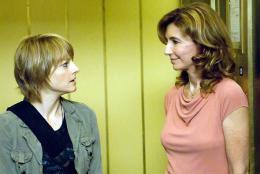 A Vif Jodie Foster, Mary Steenburgen photo 7 sur 25