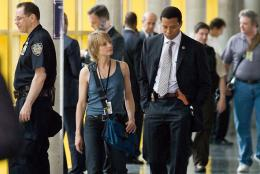 A Vif Jodie Foster et Terrence Howard photo 5 sur 25