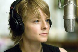 A Vif Jodie Foster photo 8 sur 25