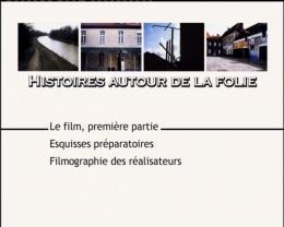 photo 1/1 - Menu Dvd - Histoires autour de la folie - © Édition Montparnasse