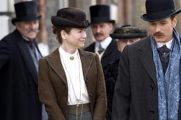 photo 8/35 - Renée Zellweger et Ewan Mcgregor - Miss Potter - © BAC Films