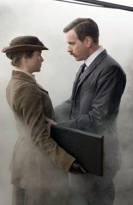 photo 19/35 - Renée Zellweger et Ewan  McGregor - Miss Potter - © BAC Films