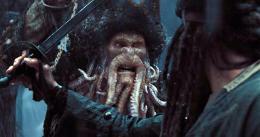 photo 29/43 - Bill Nighy - Pirates des Cara�bes : Jusqu'au bout du monde - © BVI