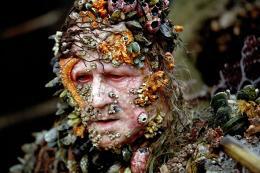 photo 25/43 - Stellan Skarsgard - Pirates des Cara�bes : Jusqu'au bout du monde - © BVI